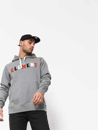 Element Hoodie Liner HD (grey heather)