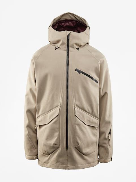 ThirtyTwo Stash Snowboard jacket (stone)