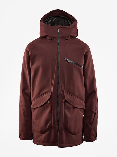 ThirtyTwo Stash Snowboard jacket (burgundy)