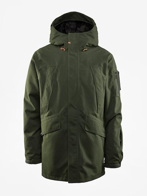ThirtyTwo Deep Creek Snowboard jacket (military)
