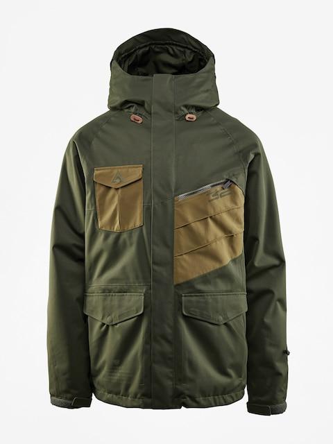 ThirtyTwo Surplus Snowboard jacket (military)