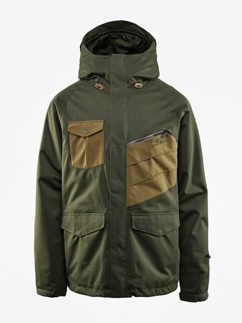 ThirtyTwo Surplus Snowboardjacke (military)
