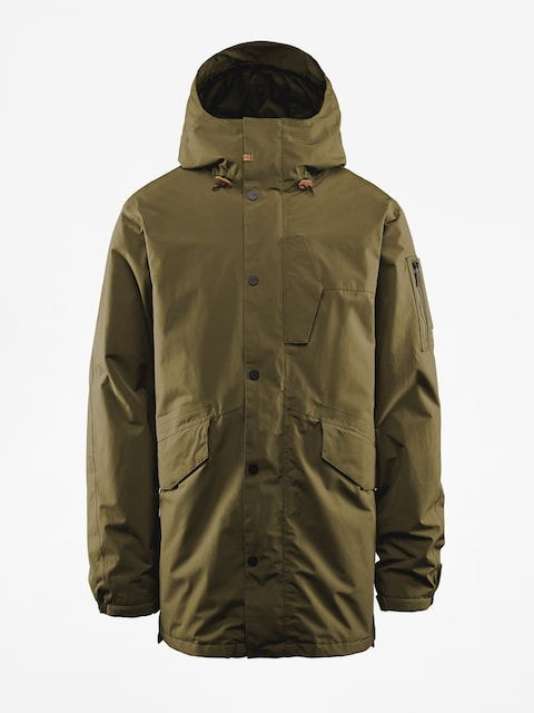 ThirtyTwo Lodger Snowboard jacket (olive)