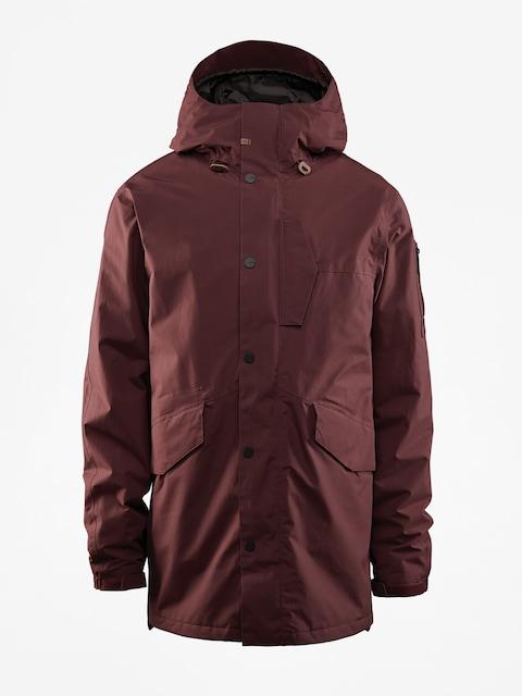 ThirtyTwo Lodger Snowboard jacket (burgundy)