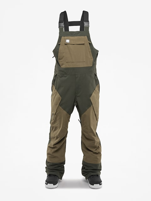 ThirtyTwo Basement Snowboard pants (military)