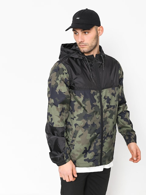 Element Jacket Alder Tw (bark camo)