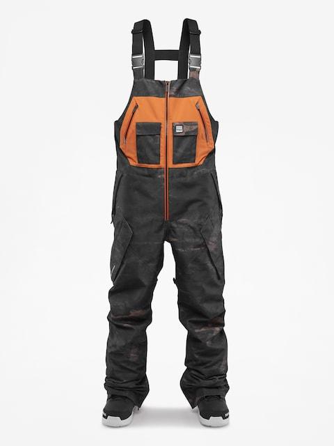 ThirtyTwo Tm 20 Bib Snowboard pants (camo)
