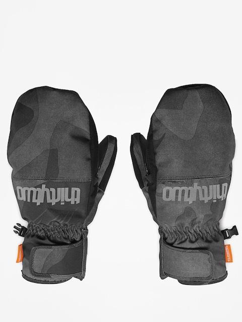 ThirtyTwo Corp Mitt Handschuhe (black/camo)