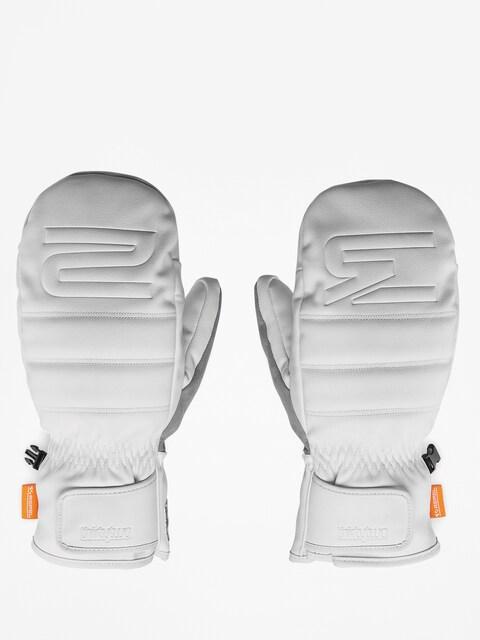 ThirtyTwo Tm Mitt Gloves (white)