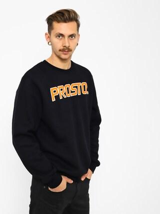 Prosto Ordep Crewneck Sweatshirt (night)
