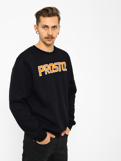 Prosto Ordep Crewneck Sweatshirt (night)