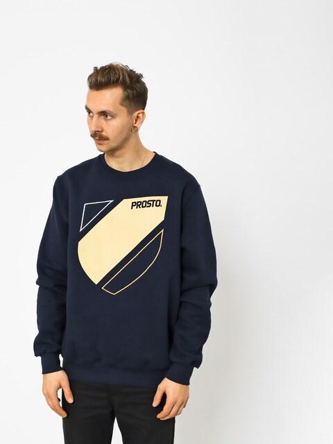 Prosto Tri Sweatshirt (dark navy)