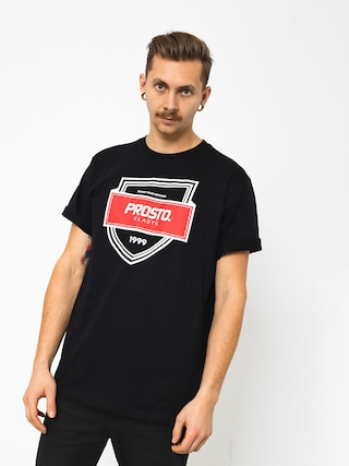 Prosto Badge T-shirt (night)
