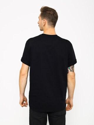 Prosto Squair T-shirt (night)