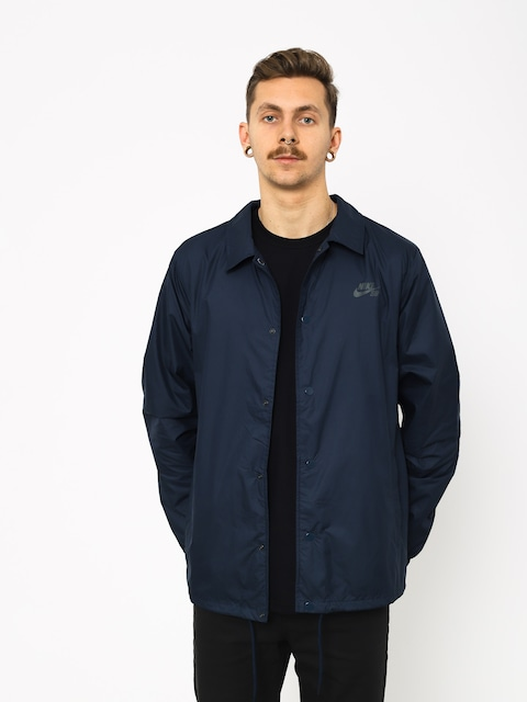 Nike SB Sb Shield Jacket (obsidian/anthracite)