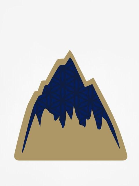 Burton Foam Mats Pad (mountain logo)