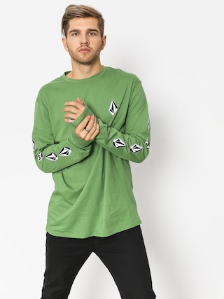 Volcom Longsleeve Deadly Stone Bsc (dky)