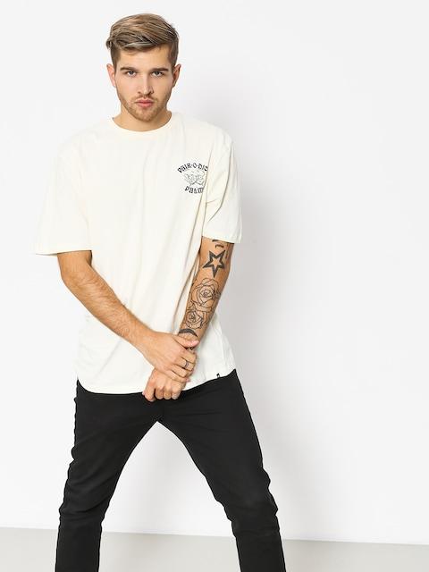 Volcom T-shirt Pair Of Dice Bxy
