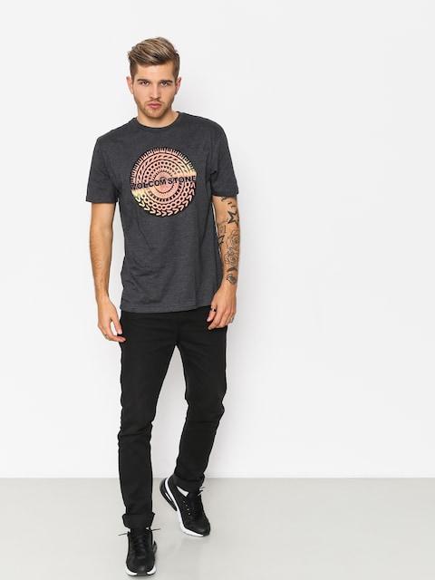 Volcom T-shirt Collide Hth