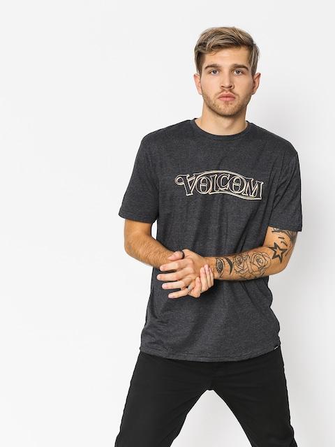 Volcom T-shirt En Route Hth