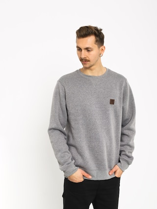 Element Heavy Crew Sweatshirt (grey heather)