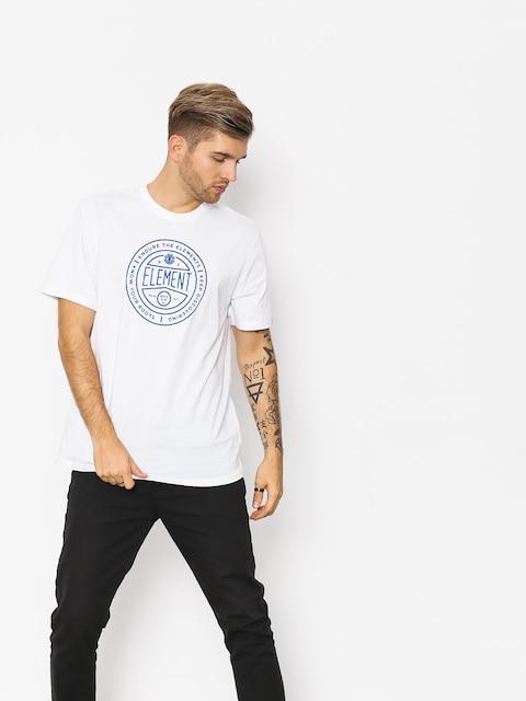 Element T-shirt Token (optic white)