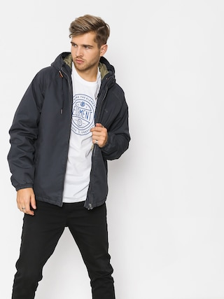 Element Jacket Alder Raglan (india ink)