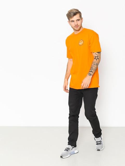 Brixton T-shirt Yates Stt