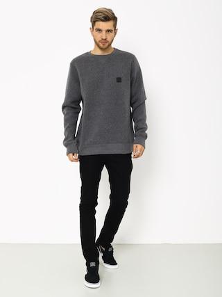 Element Heavy Crew Sweatshirt (charcoal heather)