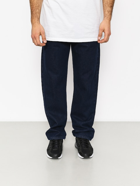 Prosto Pants Flavour Jeans (dark navy)