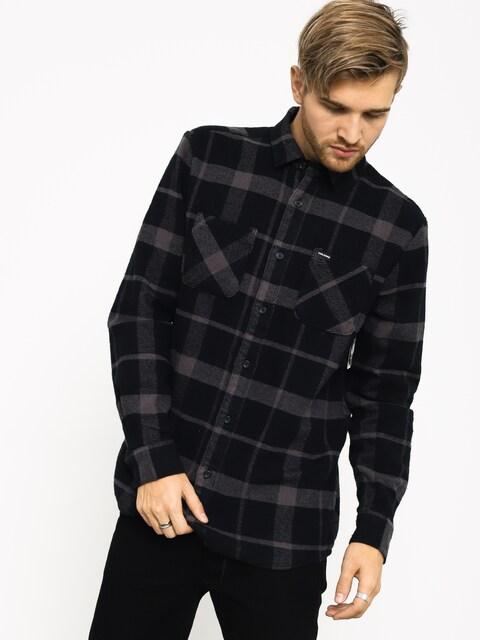 Volcom Shader Shirt  (blk)