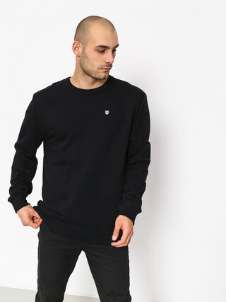 Brixton Sweatshirt B Shield Crew (black)
