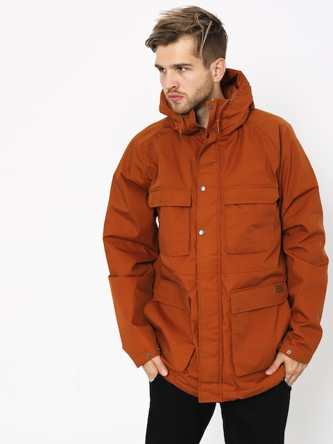 Volcom Renton Winter Parka Jacket (hzl)