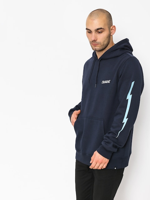 Element Hoodie Gizmo HD