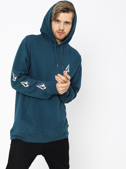 Volcom Deadly Stones HD Hoodie