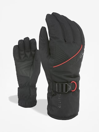 Level Trouper Gore Tex Gloves (pk black)