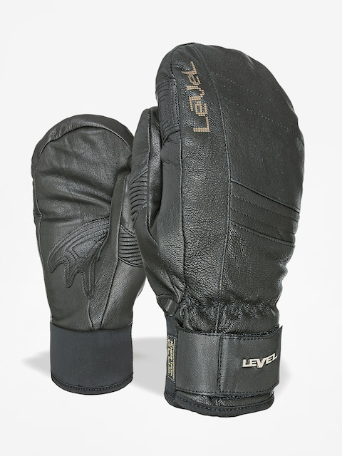 Level Rexford Mitt Gloves (blk)