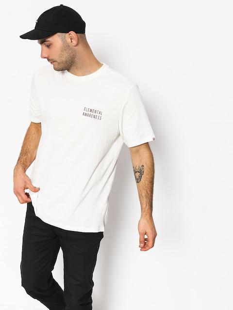 Element T-shirt Ea Spain (bone white)