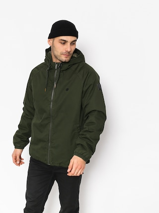 Element Jacket Alder Raglan (olive drab)