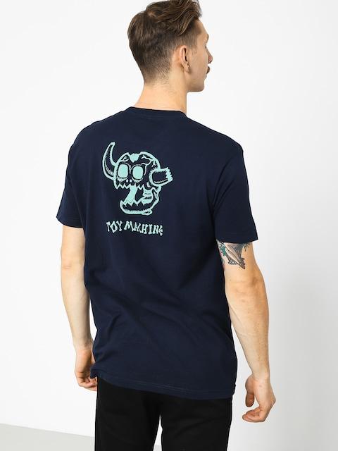 Toy Machine Monster Skull T-shirt