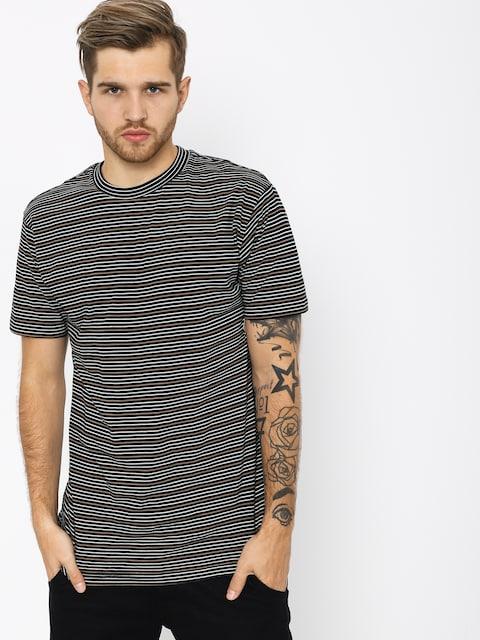 RVCA Benson T-shirt (black)