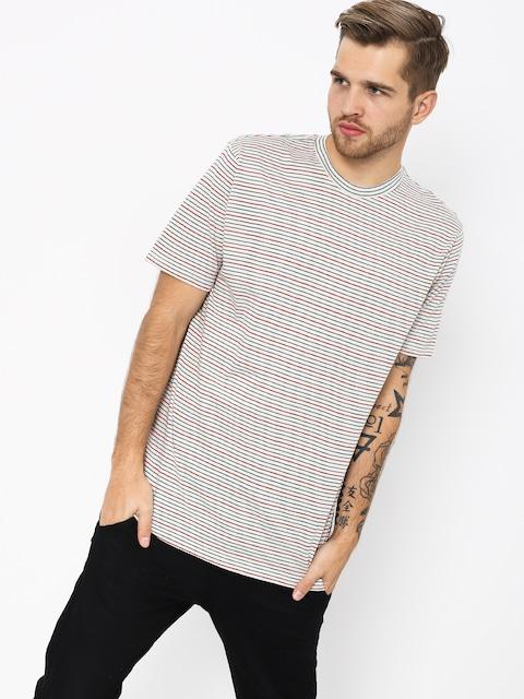RVCA Benson T-shirt (silver bleach)