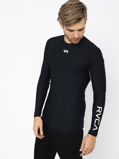 RVCA Va Compression Active longsleeve (black)