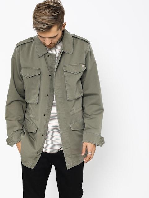 RVCA Ar M65 Jacket (olive)