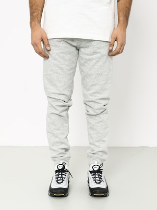 Fila Pure Slim Pants (light grey mel bros)
