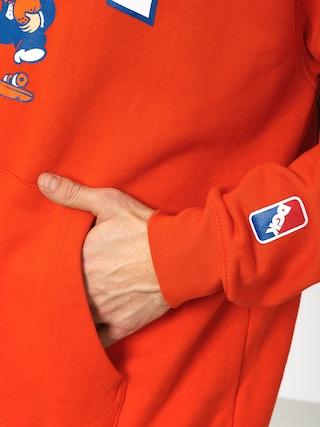 DGK Game Killers HD Hoodie (orange)