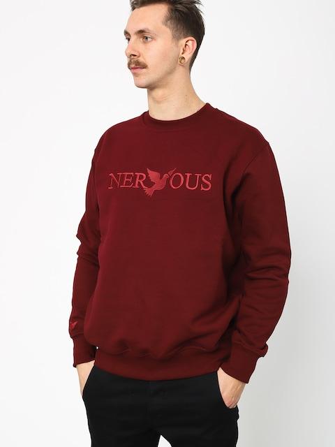 Nervous Crew Classic Sweatshirt