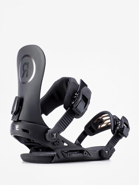 Ride Dva Snowboard bindings Wmn (black)