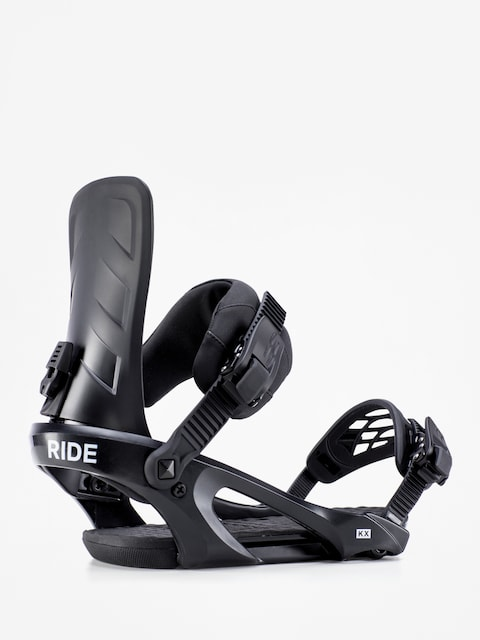Ride Kx Snowboard bindings (black)