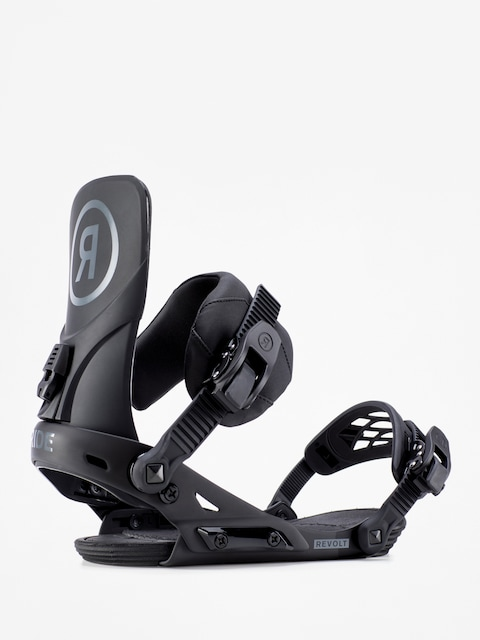 Ride Revolt Snowboard bindings (black)